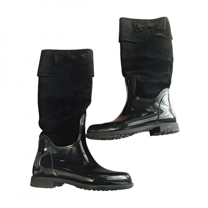 Feng Shoe boots