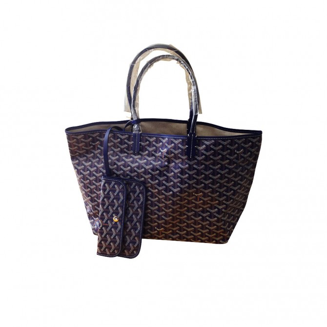 "GOYARD ""SAINT LOUIS"" TOTE BAG"
