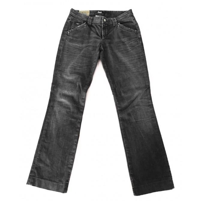 Dolce & Gabbana  blue jeans