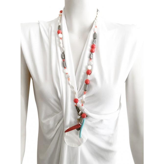 SONIA RIZ handmade necklace