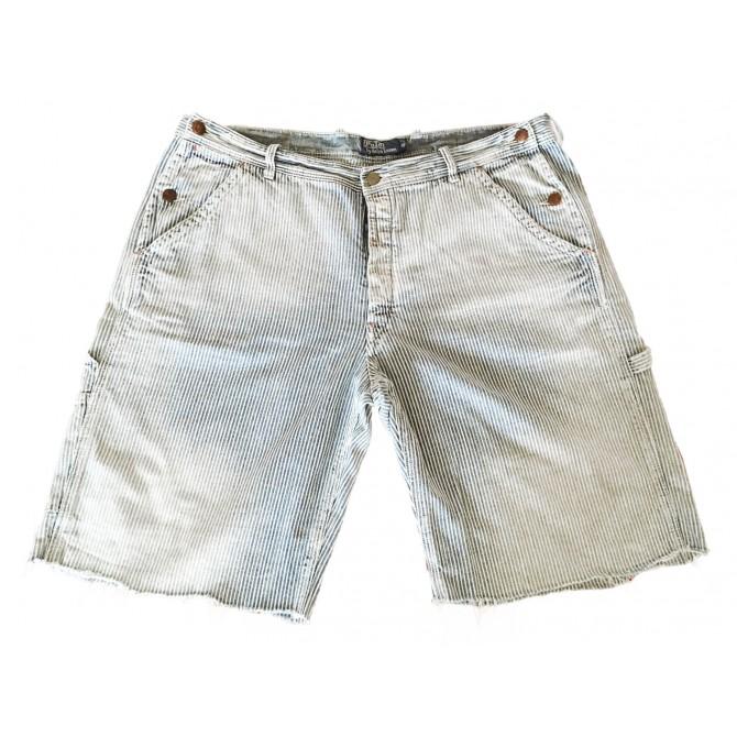 POLO RALPH LAUREN stripped shorts