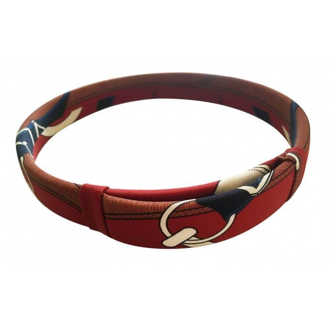 HERMES hair band