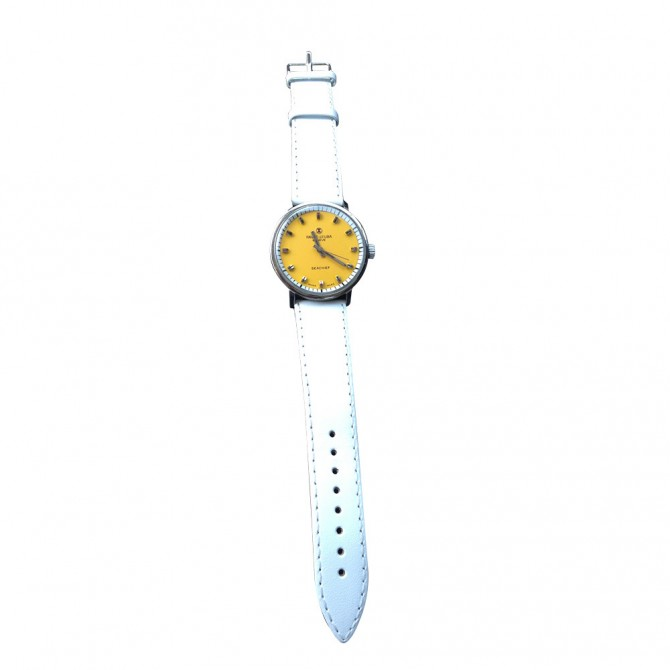 FAVRE LEUBA vintage watch