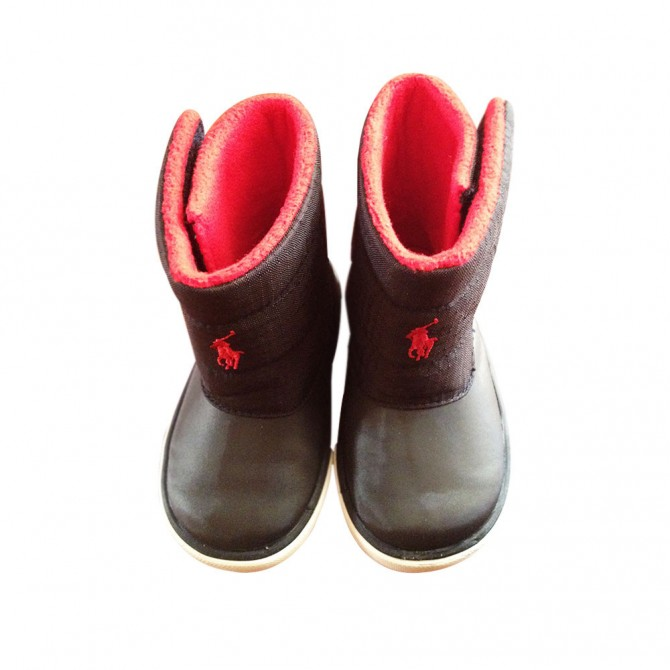 POLO RALPH LAUREN kids boots