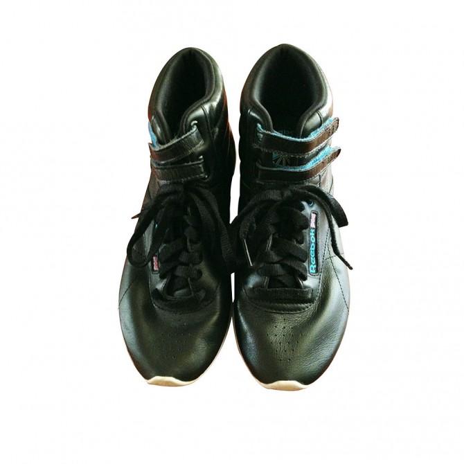 REEBOK high sneakers