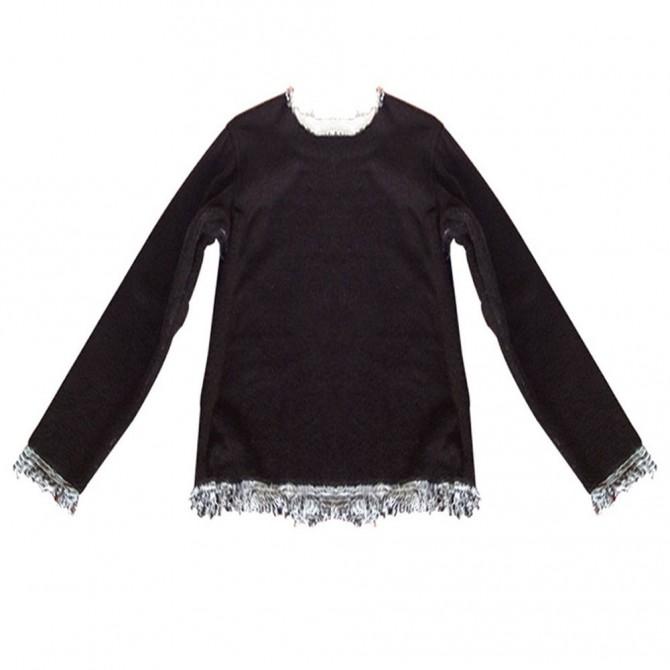 HAAL cotton knitwear