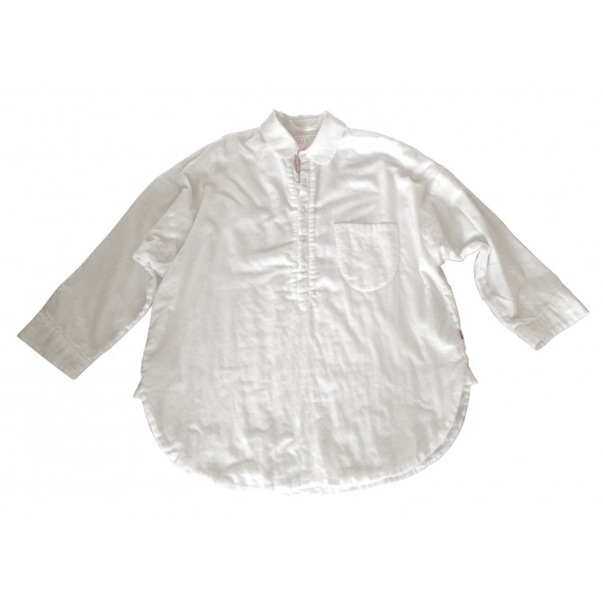 LEVIS RED limited edition white shirt