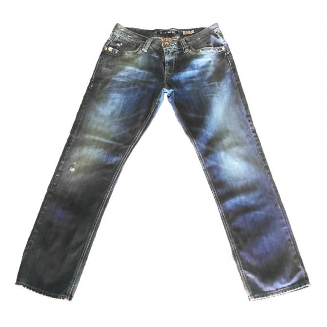 TAKE TWO mens jeans