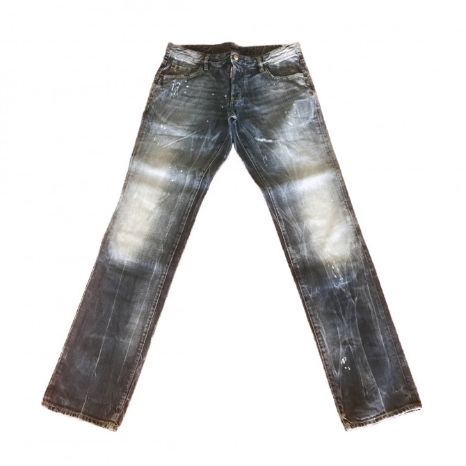 DSQUARED2 MENS JEANS