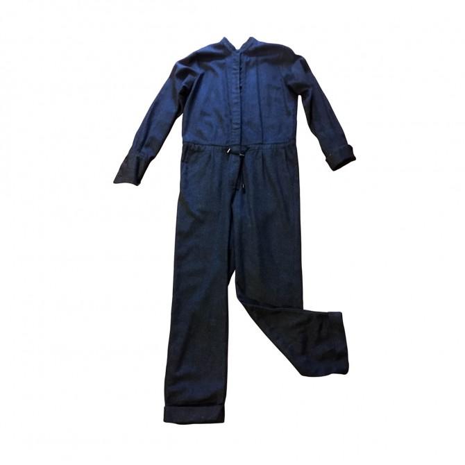 EMILIANO RINALDI wool jumpsuit never used