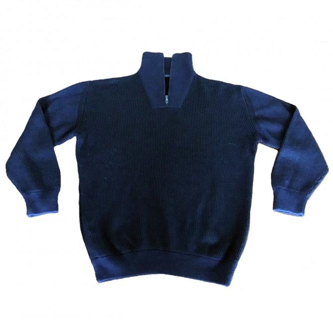 Zegna men knitwear