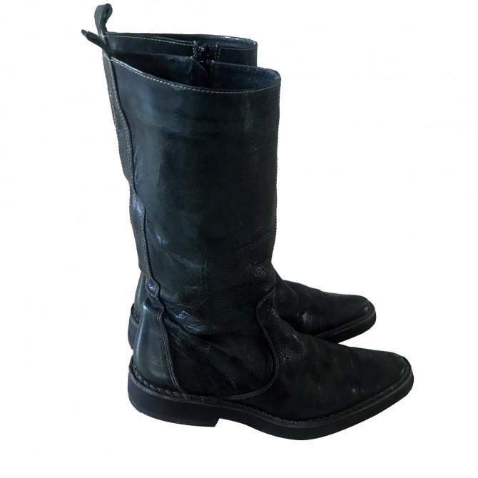 JUST CAVALLI green boots
