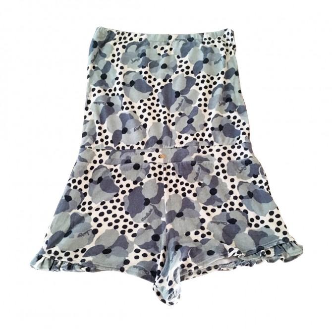 Juicy Couture multocolor short jumpsuite