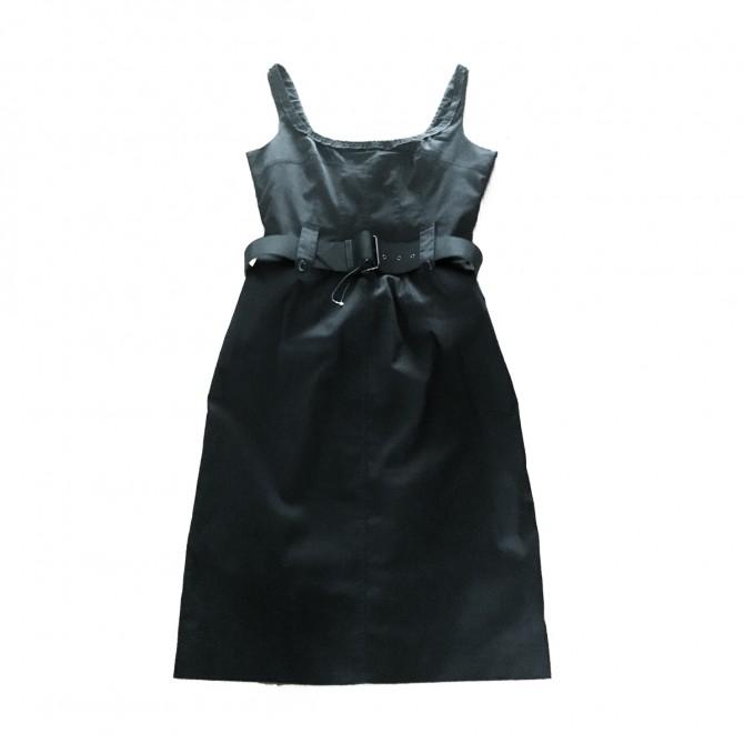 PENNY BLACK black dress