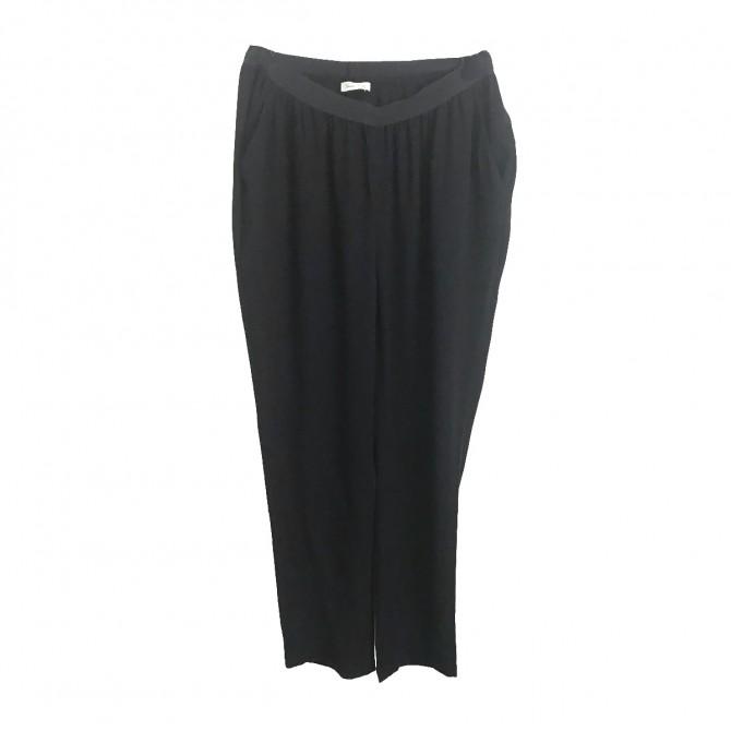 American Vintage Black Trousers