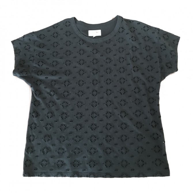 AUBIN&WILLS black top