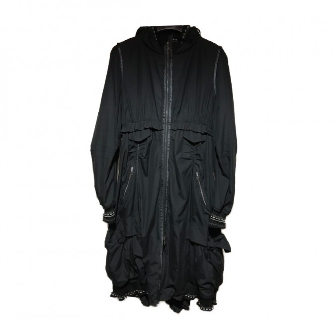 Indies coat