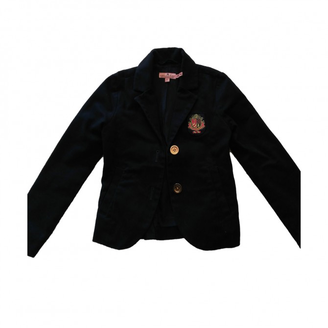 Juicy couture girl's jacket