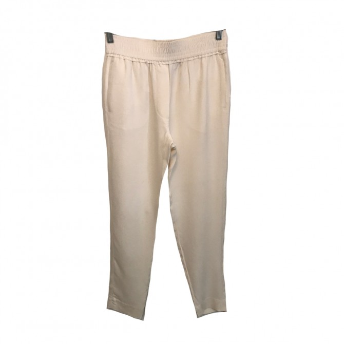 3.1 Phillip Lim white silk Trousers size 0 or XS