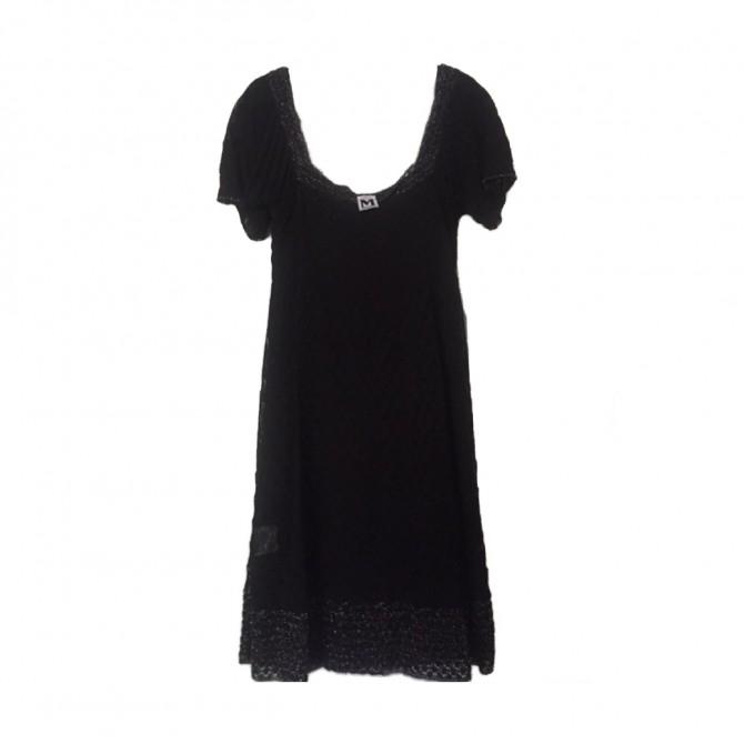 Missoni crochet knit dress size IT42