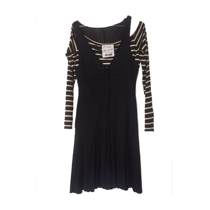 Moschino cheap & chic mini dress