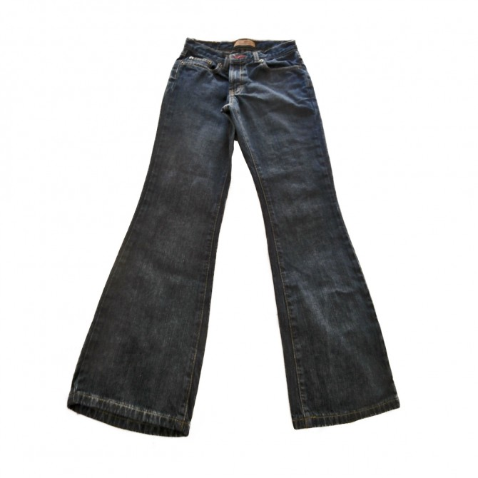 TOMMY HILFIGER GIRLS JEANS