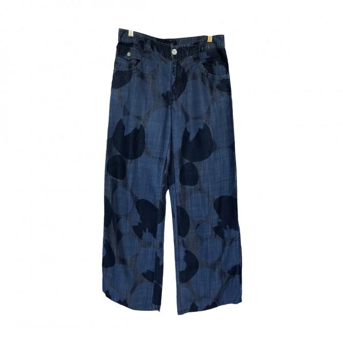 Armani Jeans Blue  Jeans Trousers