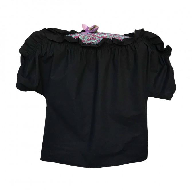 MSGM black top