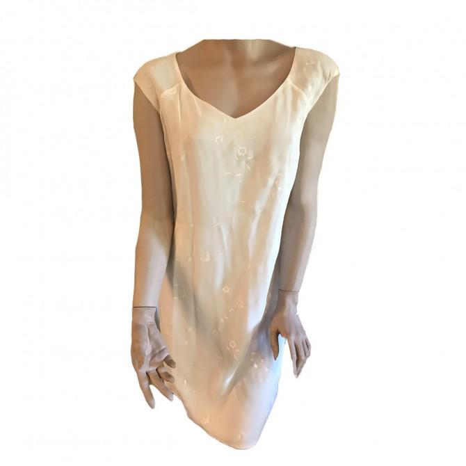 Marella White dress