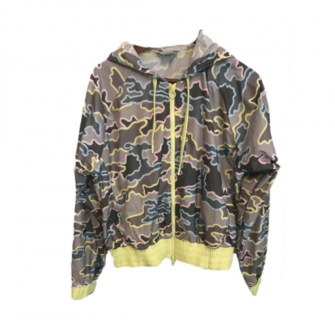 Adidas Stellasport Multicolour Jacket