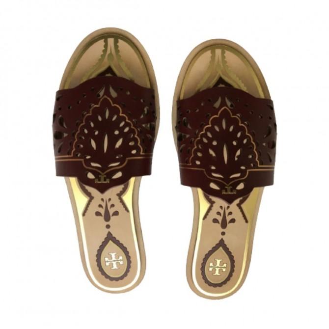 Tory Burch sandals size IT36