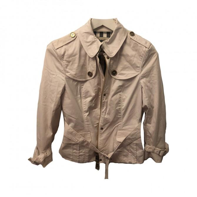 Burberry jacket size UK 8, US 6, IT40