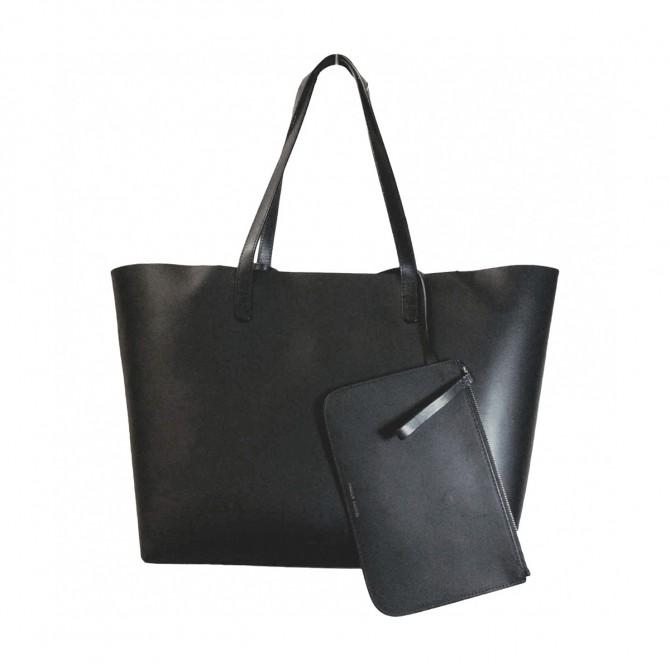 MANSUR GAVRIEL black tote bag