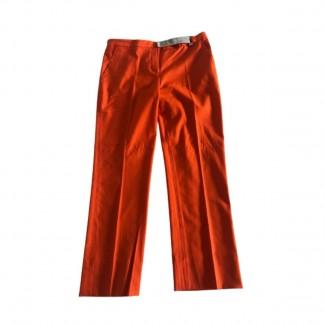 Diane von Furstenberg Capri trousers US 6