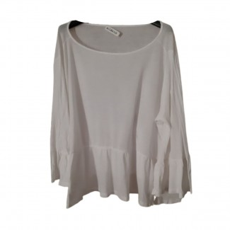 Wildwood cotton blouse size L