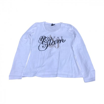 Armani Jeans White top
