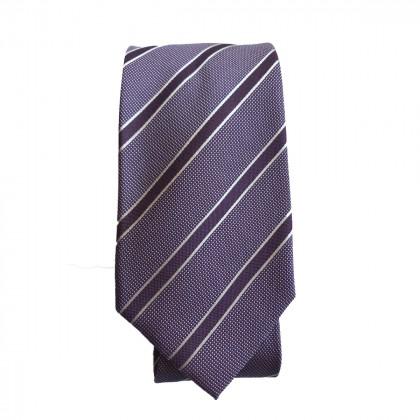 Balmain Silk Tie