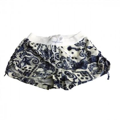 Philipp Plein Couture Multicolor Shorts