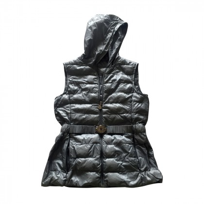 MONCLER KIDS PUFFER VEST 12 years