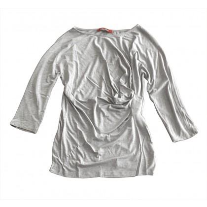 MAX MARA grey top