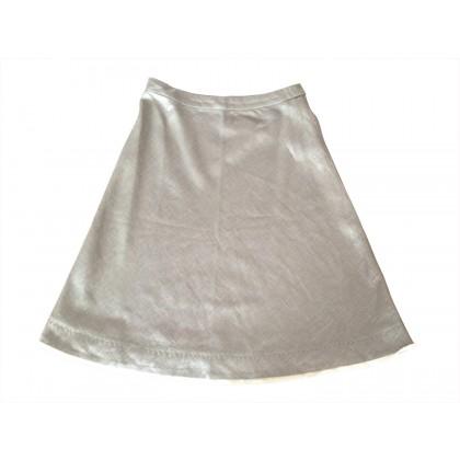 HOSS A-line skirt