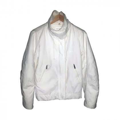 Byblos blu white jacket