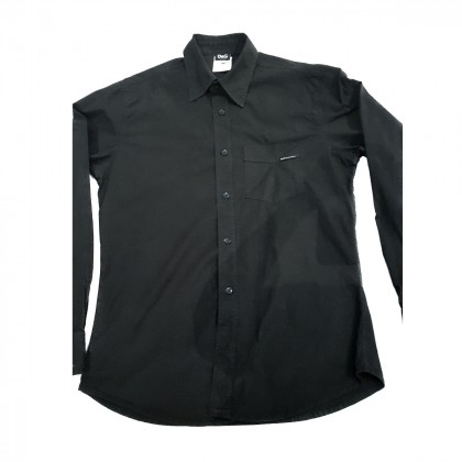 Dolce&Gabbana men's black shirt