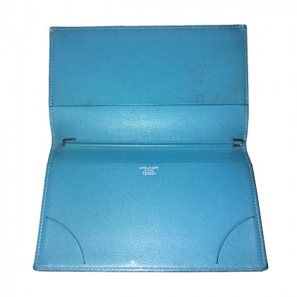 Hermes Agenda Leather Cover