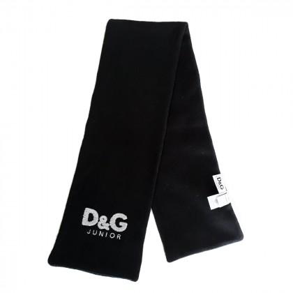 DOLCE & GABBANA junior scarf