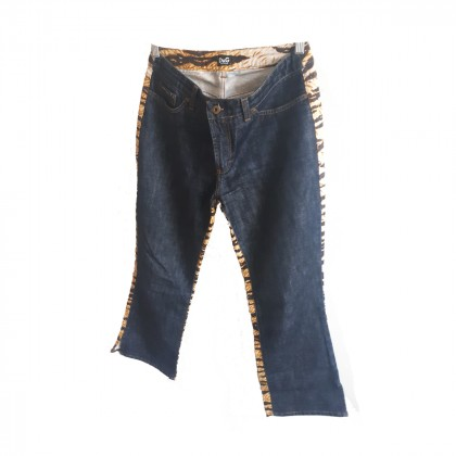 D&G cropped Jeans size 30