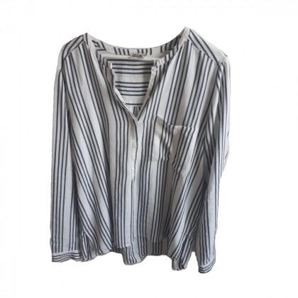 Twist & tango striped shirt size M