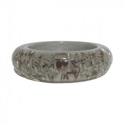 LOUIS VUITTON Inclusion bangle bracelet