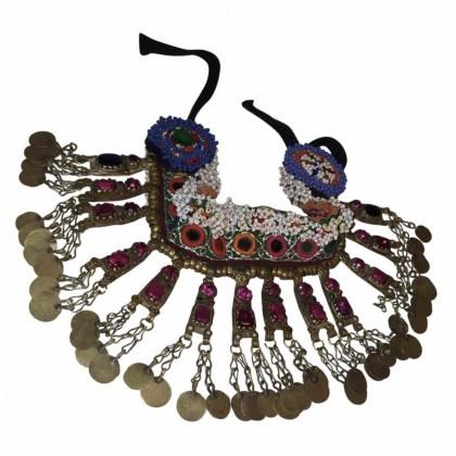 Handmade Necklace ethnic style