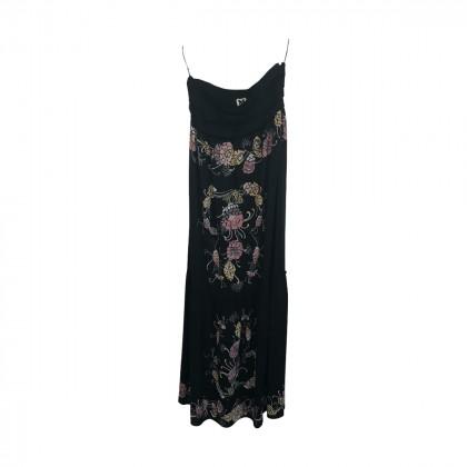 Missoni Black flower print Dress